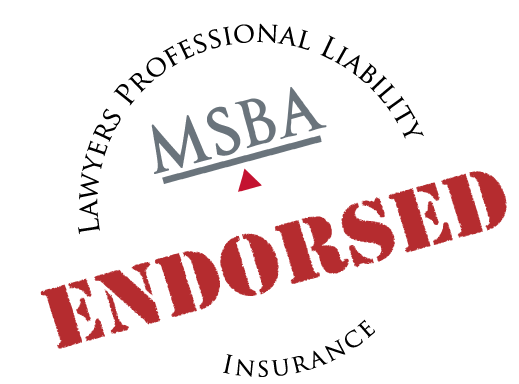 MLM Endorsed Logo