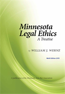 MN Legal Ethics 9th ed