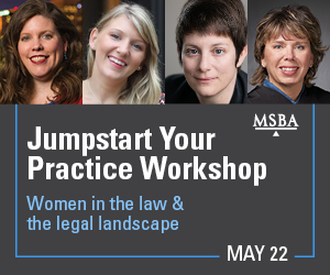 Jumpstart Your Practice Workshop