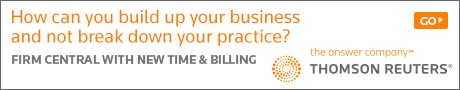 Firm Central Time & Billing