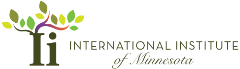 International Institute of Minnesota logo