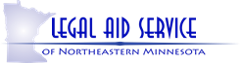 Legal Aid Service of MN logo